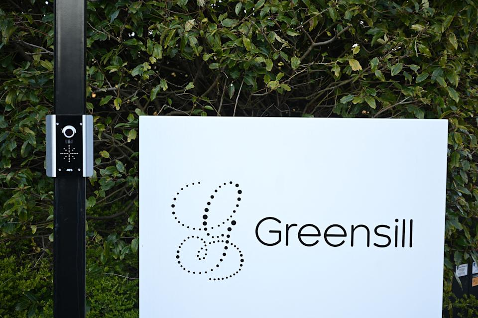 Greensill, which specialised in supply-chain finance, was founded in 2011 by Lex Greensill. Photo: Oli Scarff/ AFP via Getty Images