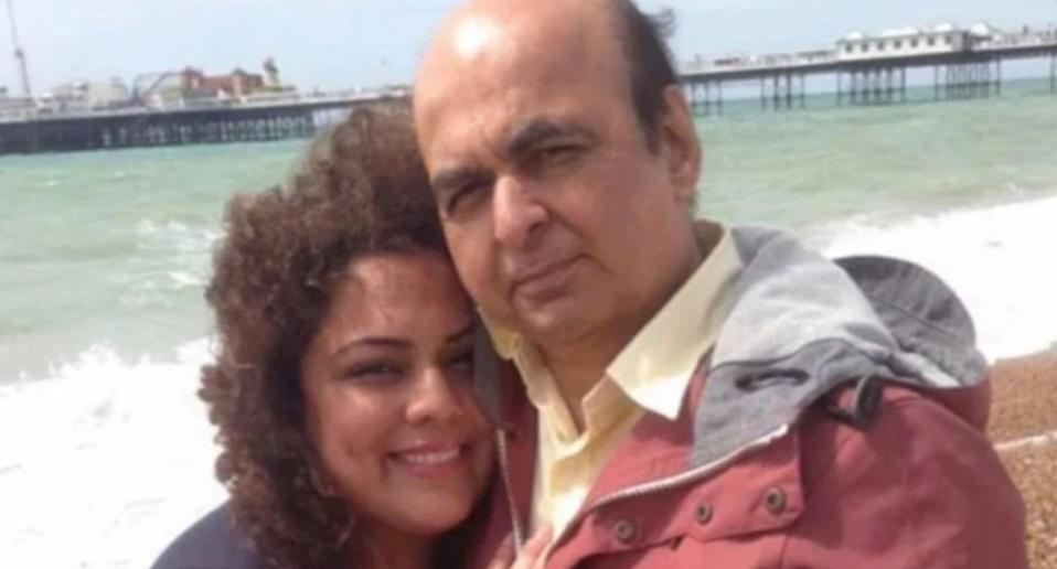 Dad and daughter die from coronavirus just hours apart
