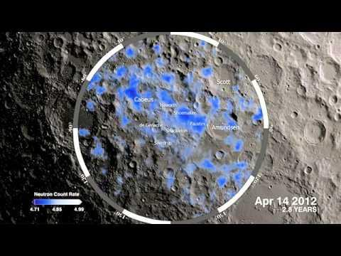 """<p>Until recently, it was thought by <a href=""""https://www.sciencemag.org/news/2014/05/moon-wet-and-dry"""" rel=""""nofollow noopener"""" target=""""_blank"""" data-ylk=""""slk:many scientists that the moon was dry"""" class=""""link rapid-noclick-resp"""">many scientists that the moon was dry</a>. While Apollo scientists' theory that it was possible that ice could exist on the far side of the moon, no water had been detected on the surface, in the atmosphere, or in the interior of the moon.</p><p>That <a href=""""https://sservi.nasa.gov/articles/its-official-water-found-on-the-moon/"""" rel=""""nofollow noopener"""" target=""""_blank"""" data-ylk=""""slk:all changed in 2009"""" class=""""link rapid-noclick-resp"""">all changed in 2009</a> when water was discovered in trace amounts. Then, in 2010, it was uncovered that it has <a href=""""https://news.nationalgeographic.com/news/2010/06/100614-moon-water-hundred-lunar-proceedings-science/"""" rel=""""nofollow noopener"""" target=""""_blank"""" data-ylk=""""slk:a """"hundred times"""" more water than previously thought"""" class=""""link rapid-noclick-resp"""">a """"hundred times"""" more water than previously thought</a>. Eight years later, it was discovered<a href=""""https://sservi.nasa.gov/articles/its-official-water-found-on-the-moon/"""" rel=""""nofollow noopener"""" target=""""_blank"""" data-ylk=""""slk:that ice was actually at the moon's poles"""" class=""""link rapid-noclick-resp""""> that ice was actually at the moon's poles</a>, mimicking Earth, and there was, in fact, <a href=""""https://news.nationalgeographic.com/2017/07/water-moon-formed-volcanoes-glass-space-science/"""" rel=""""nofollow noopener"""" target=""""_blank"""" data-ylk=""""slk:water in the interior."""" class=""""link rapid-noclick-resp"""">water in the interior.</a> </p><p>This revelation has changed much of what we know about the moon. With its whole history up ended, this has lead to a list of possible theories like did the moon give Earth its water? Did the moon once have <a href=""""https://www.scientificamerican.com/article/scientists-definitely-have-not-found-life-on-the-moon/"""" rel=""""nofollow """