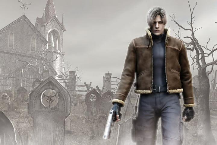 The Best Resident Evil Games Ranked From Best To Worst