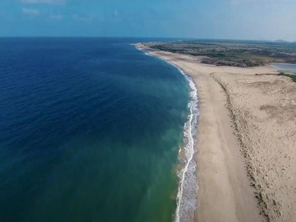 Eight beaches of India, spread across five states and two union territories, have been awarded the