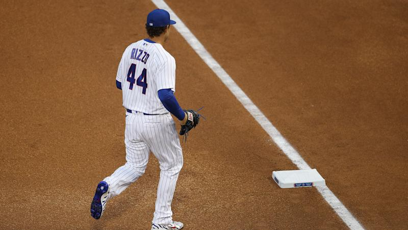 Future uncertain for 'special' Cubs core after playoff elimination