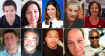 <p>The names of the 59 victims of the Las Vegas shooting have started to be revealed. </p>