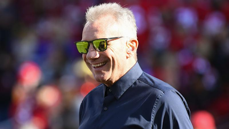 'A scary situation' - 49ers legend Joe Montana & wife prevent kidnapping of grandchild