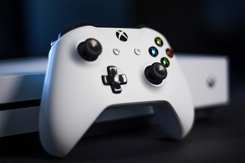 Why is the Xbox One S so aesthetically pleasing?