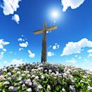 """<p>The <a href=""""https://www.goodhousekeeping.com/holidays/easter-ideas/g4165/easter-quotes/"""" rel=""""nofollow noopener"""" target=""""_blank"""" data-ylk=""""slk:celebration of Easter"""" class=""""link rapid-noclick-resp"""">celebration of Easter</a> is an international event, but few cultures refer to the holiday by its famous name. Early Christians called Christ's resurrection """"<a href=""""https://www.thejc.com/judaism/features/what-is-pesach-1.435631"""" rel=""""nofollow noopener"""" target=""""_blank"""" data-ylk=""""slk:Pesach"""" class=""""link rapid-noclick-resp"""">Pesach</a>,"""" the Hebrew word for Passover. Today, most languages use a variation of that name: """"Pesach"""" in French, """"Pascua"""" in Spanish, """"Pasqua"""" in Italian, """"Pashkë"""" in Albanian, and """"Pask"""" in Swedish.</p><p>Our English word, Easter, comes from a stranger source: an Anglo-Saxon goddess named Eostre (also known as Astarte or Oster). The festival of Eostre always took place around the spring equinox, so early Christian missionaries in Europe gradually melded the festival's name, timing, and some of its symbols, into <a href=""""http://www.earlybritishkingdoms.com/kids/eostre.html"""" rel=""""nofollow noopener"""" target=""""_blank"""" data-ylk=""""slk:the Christian celebration"""" class=""""link rapid-noclick-resp"""">the Christian celebration</a>.</p>"""