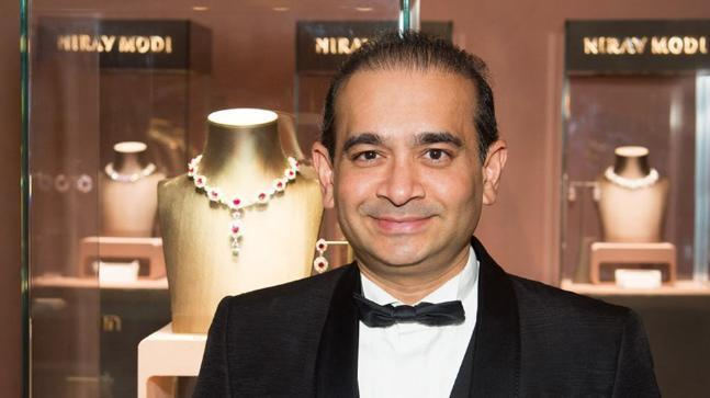 The Singapore government has rejected billionaire jeweller Nirav Modi's citizenship request.