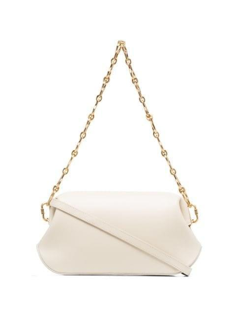 <p>The <span>Osoi Dutch Brot Shoulder Bag</span> ($422) is such a unique and chic find.</p>
