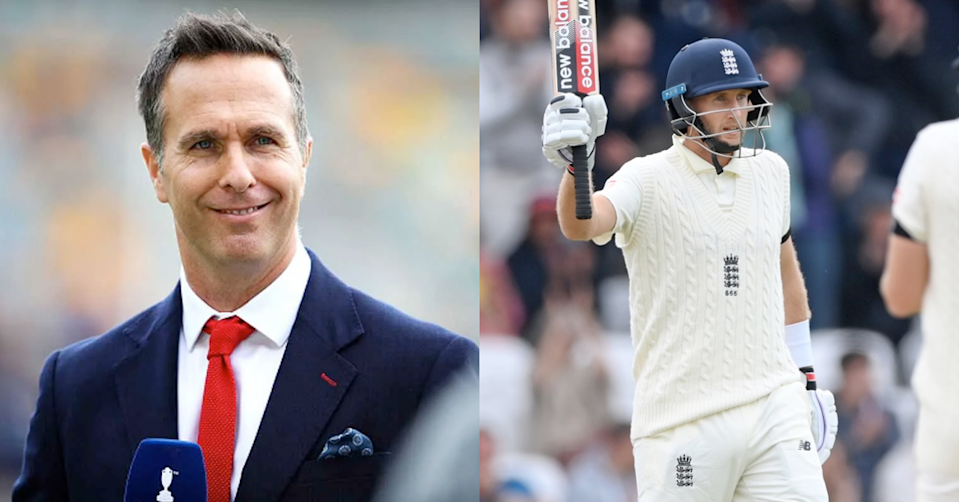 Haven't Seen Any England Player Bat Better Than This - Michael Vaughan On Joe Root's Superb Form