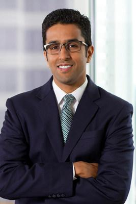 Aamir Kazi, a principal in Fish & Richardson's Atlanta office, has been selected for the On the Rise award from the Daily Report, which recognizes lawyers under age 40 who have exhibited influence in their practice areas in Georgia and beyond. Kazi was chosen for his trial expertise, leadership qualities, and civic contributions, and was one of only 14 attorneys singled out for the award. Kazi specializes in intellectual property litigation and counseling with an emphasis on patent litigation.