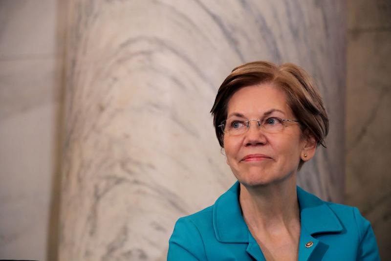 What Elizabeth Warren Gets Wrong About the RichMore