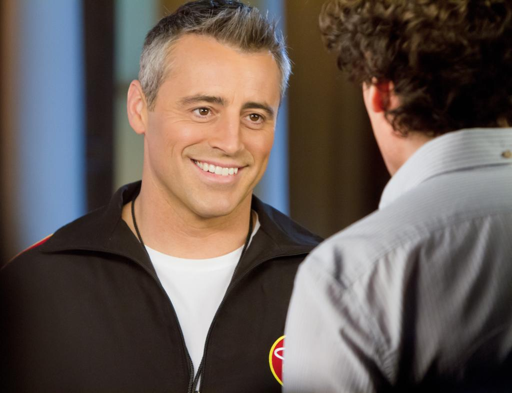"<P><B>""Episodes"" (SHO) </b><br> <br><B>Returns July 1 </b> <br> <br>Matt LeBlanc won a Golden Globe for playing this exaggerated version of himself, on a show about him making a show. The series itself is cute, and he's actually pretty great. We look forward to him tormenting Sean and Beverly for another season.</P>"