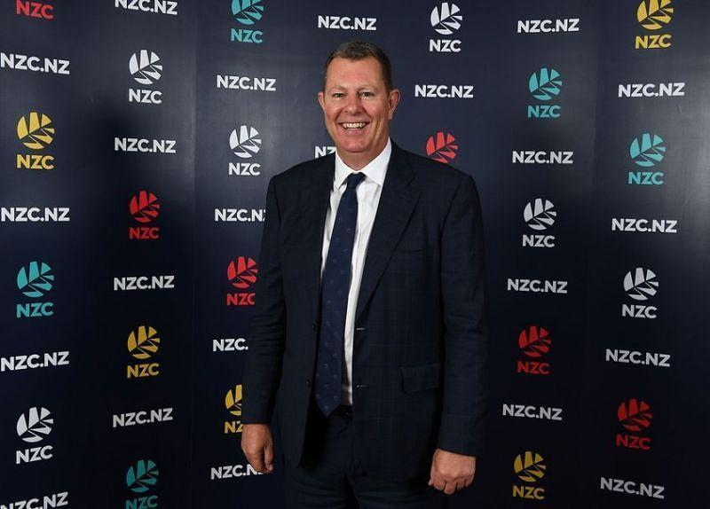 Greg Barclay has recently been appointed the chairman of ICC