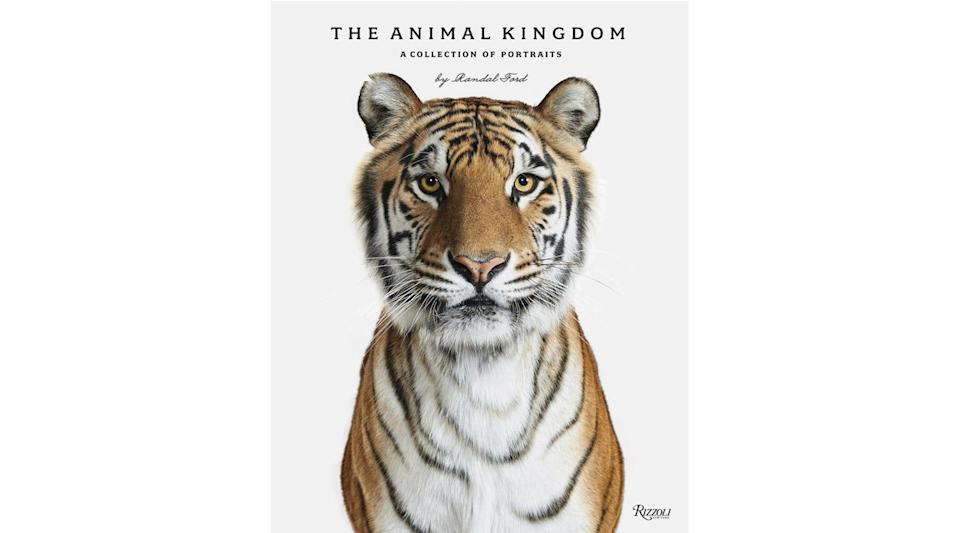 The Animal Kingdom: A Collection of Portraits, by Randal Ford