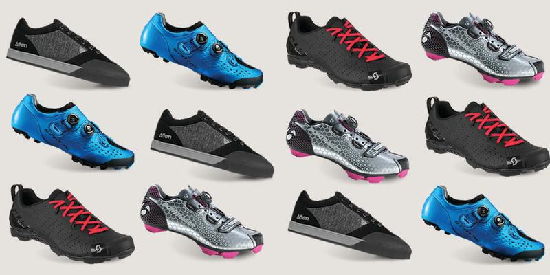 Best Mountain Bike Shoes >> The 16 Best Mountain Bike Shoes You Can Buy Right Now