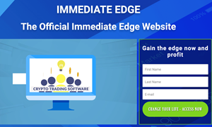 Immediate Edge, developed for the convenience of beginners in the market.