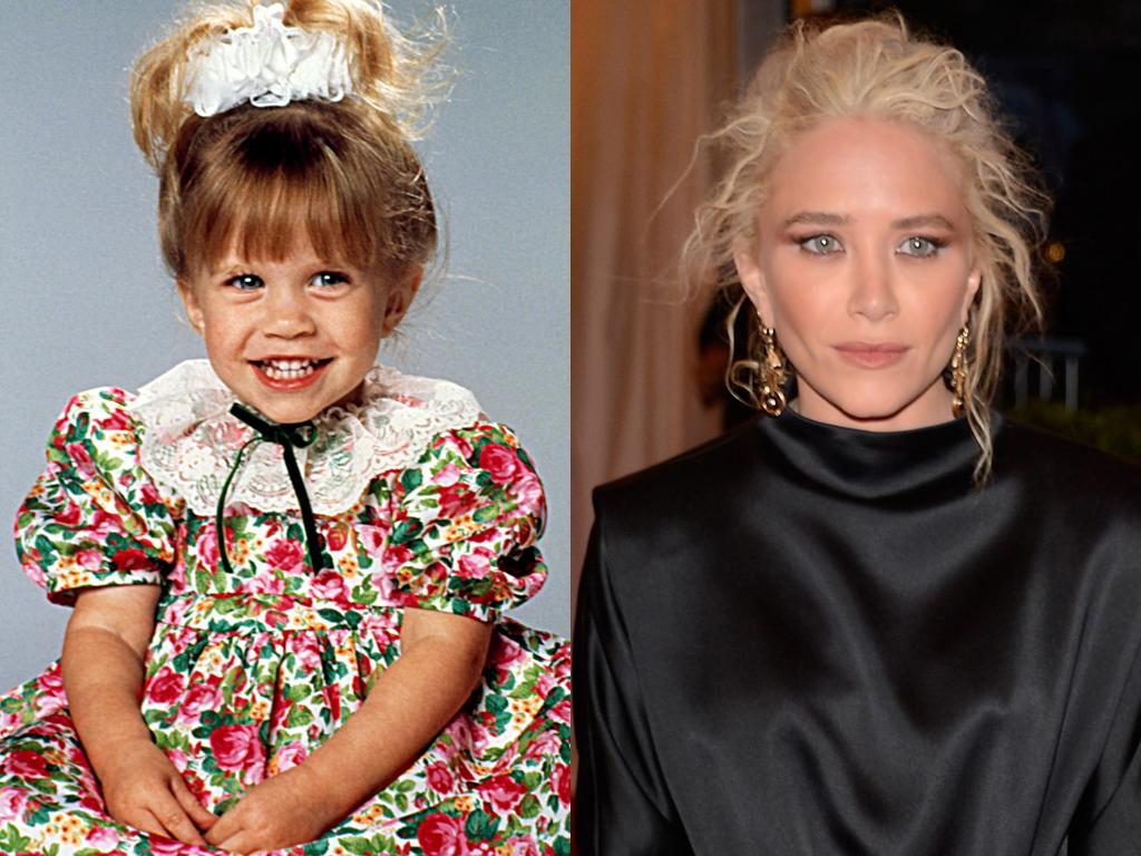 "Actress-turned-fashion-mogul Mary-Kate Olsen arrived at this year's <a href=""http://omg.yahoo.com/photos/the-met-gala-slideshow/"">Met Ball</a> clad in a black satin gown by her own label, The Row. The 25-year-old, known for taking style risks, had her platinum tresses messily swept back with a bunch of loose pieces framing her face. Her hairdo looked totally bizarre, even though it was supposed to come off as <a href=""http://www.modernsalon.com/hair-photos/how-to/hair-styling-updos/Charley-Brown-Coifs-Mary-Kate-Olsen-for-Met-Ball-150608555.html"">romantic and angelic</a>."