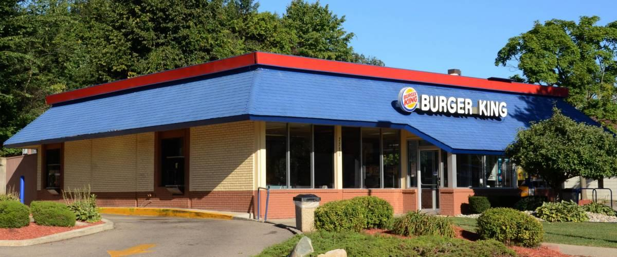 <cite>Susan Montgomery / Shutterstock</cite> <br>Burger King's realm will be getting a little smaller.<br>