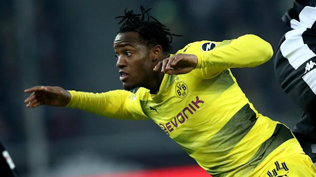 The Belgium international is back in World Cup contention after leaving a frustrating situation in England behind to take in a Bundesliga loan spell