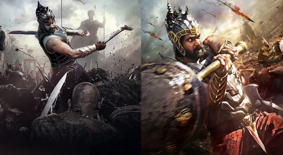 <p>Year 2015 – Baahubali: The Beginning<br />Budget: Rs. 1,17,26,04,532 </p>