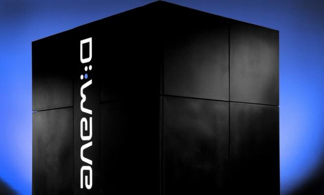 The D-Wave Two is the most advanced commercially available quantum computer in the world.