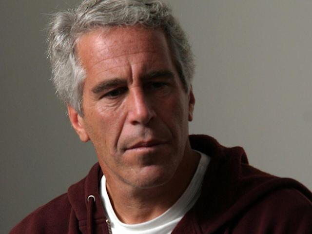 Jeffrey Epstein Found Dead While Awaiting Sex Trafficking Trial