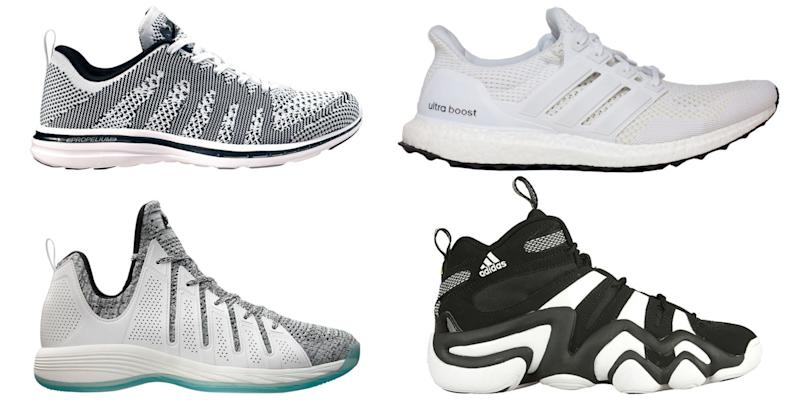 bda5c49de4 Adidas Is Suing APL for Ripping Off Sneaker Designs—But It Seems Like a  Stretch