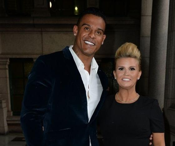 Kerry Katona admits her children begged her to leave George Kay