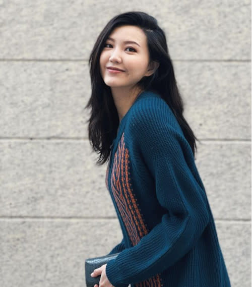 Jinny Ng was Voice Entertainment's biggest singer before being surpassed by Hana