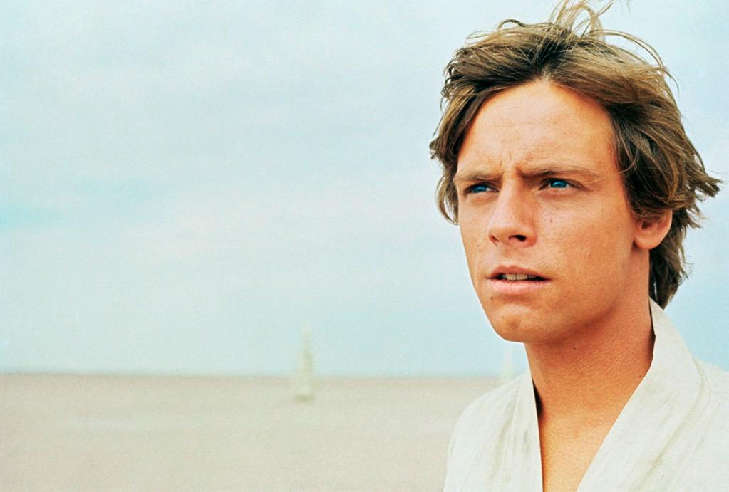 """<b>If at First You Don't Succeed... </b><br>The original """"Star Wars"""" is a tale of many drafts. The first tangible version came in the form of a handwritten two-page outline called """"The Journal of the Whills,"""" which centered around an aging general named Mace Windy. While the story contained many elements later found in the film, including Jedi Knights, it was extremely difficult for others to follow. So Lucas started fresh and came up with a 13-page treatment that was still fairly incoherent, but good enough to get 20th Century Fox to give him $150,000 to develop the script and direct the movie. For the first draft, Lucas realized that his protagonist wouldn't have room for development, so he changed his hero into a young man, then turned his general into a dwarf."""