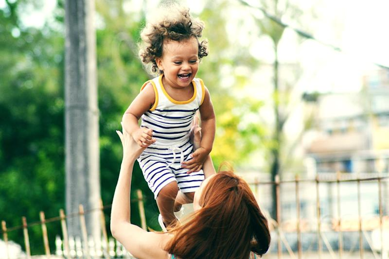 10 Cold, Harsh Truths I've Learned Since Becoming a Parent