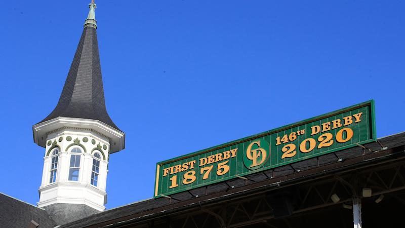 What time is the Kentucky Derby today? Post time, TV channel, horses & more to watch 2020 race