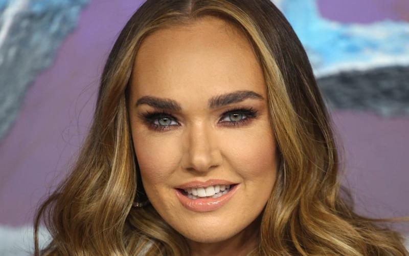 Tamara Ecclestone, the heiress and socialite, was away at the time - Getty Images Europe