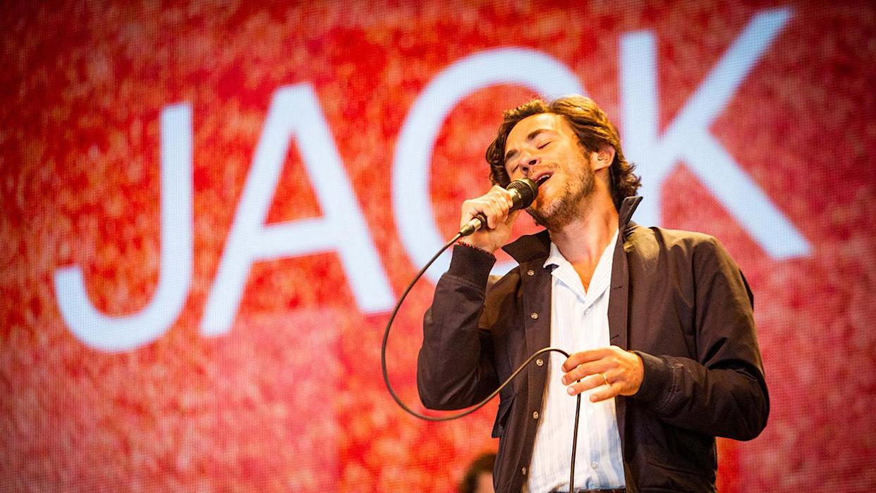 Jack Savoretti wants his new album to show how united Europe really is (Image: Getty Images)