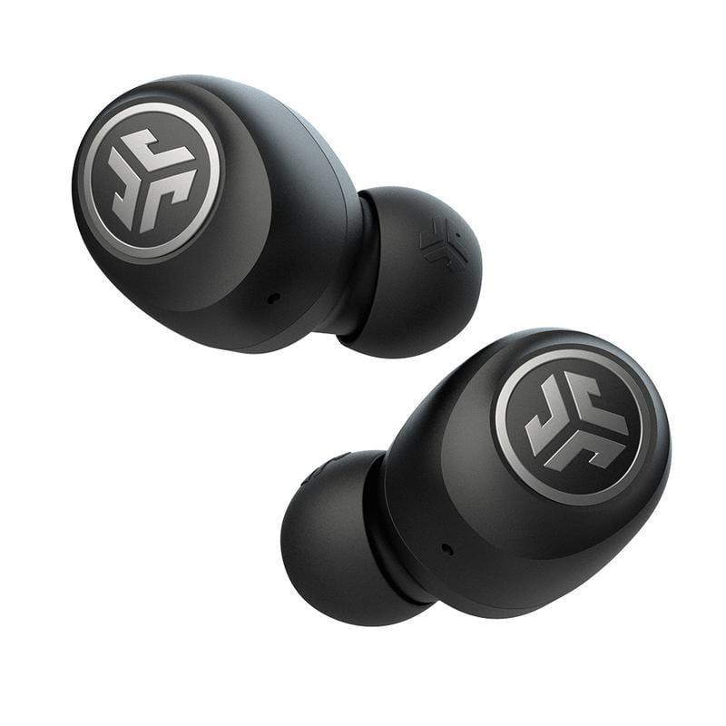 <p>These <span>JLab Audio Go Air True Wireless Earbuds + Charging Case</span> ($30) will always come in handy.</p>
