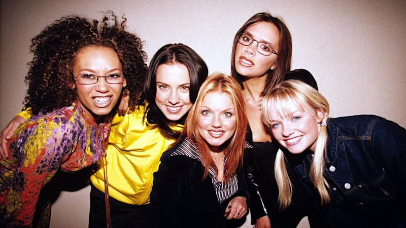 "Spice Girls : un documentaire sur le girls band va sortir à l'occasion des 25 ans de ""Wannabe"""