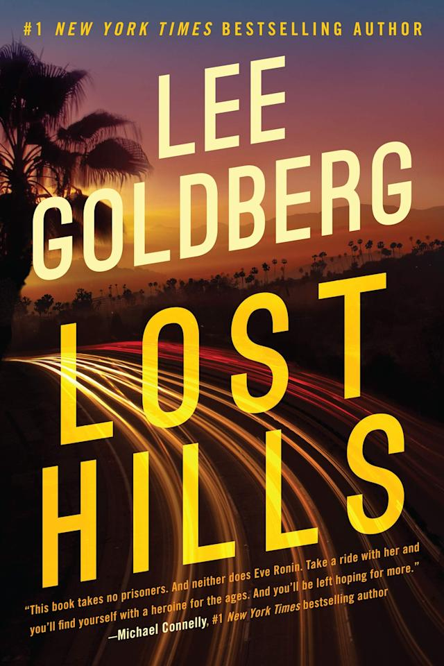"""<p>Lee Goldberg delves into the seedier side of Los Angeles in the crime novel <a href=""""https://www.popsugar.com/buy?url=https%3A%2F%2Fwww.amazon.com%2FLost-Hills-Eve-Ronin-Goldberg%2Fdp%2F1542093805%2Fref%3Dtmm_hrd_swatch_0%3F_encoding%3DUTF8%26qid%3D%26sr%3D&p_name=Lost%20Hills&retailer=amazon.com&evar1=buzz%3Aus&evar9=46547039&evar98=https%3A%2F%2Fwww.popsugar.com%2Fentertainment%2Fphoto-gallery%2F46547039%2Fimage%2F46547084%2FLost-Hills&list1=books&prop13=api&pdata=1"""" rel=""""nofollow"""" data-shoppable-link=""""1"""" target=""""_blank"""" class=""""ga-track"""" data-ga-category=""""Related"""" data-ga-label=""""https://www.amazon.com/Lost-Hills-Eve-Ronin-Goldberg/dp/1542093805/ref=tmm_hrd_swatch_0?_encoding=UTF8&amp;qid=&amp;sr="""" data-ga-action=""""In-Line Links"""">Lost Hills</a>. The book kicks off a new series about Eve Ronin, L.A.'s youngest female homicide detective ever. Eve's ready to use her first case to prove she deserves her badge by solving a murder and stopping a killer even though there are no bodies to be found at the grizzly crime scene she's called to. </p> <p><strong>Release date:</strong> Jan. 1</p>"""