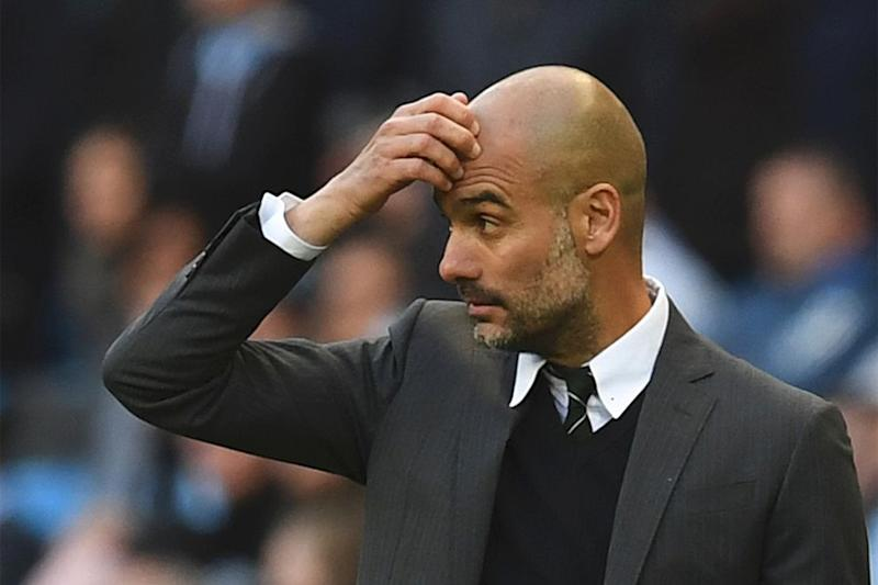 Bayern Munich Doctor Launches Scathing Attack on Pep Guardiola