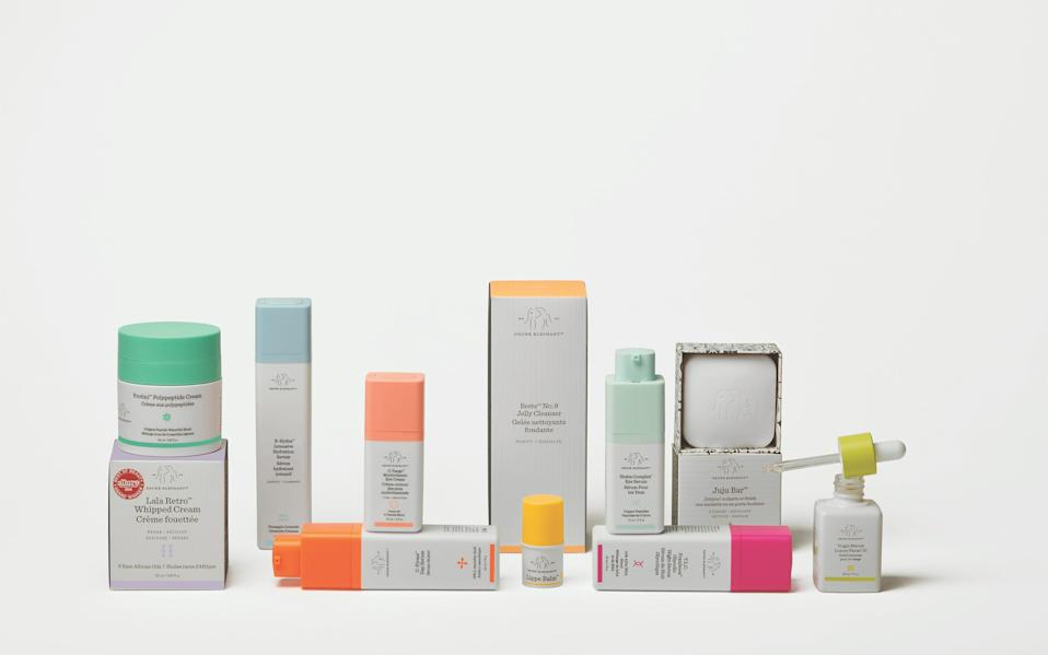 Fresh from the US, natural skincare brand Drunk Elephant is now launching here - Drunk Elephant
