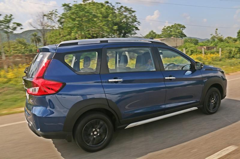 Maruti XL6 review automatic