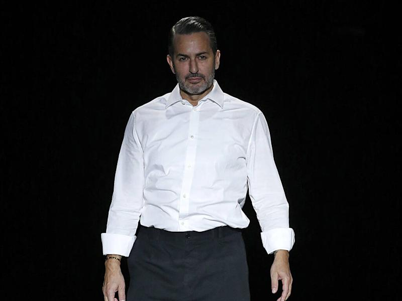 Marc Jacobs thrilled to receive compliments on his quirky outfits