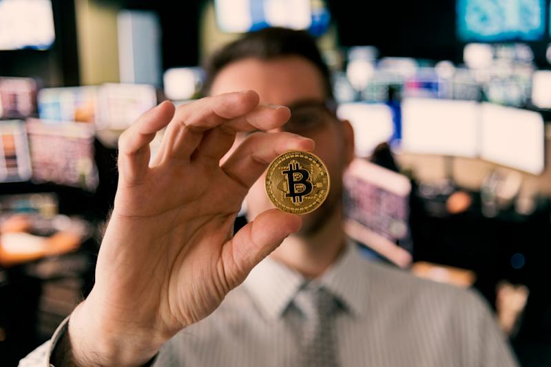 Every Financial Portfolio Should Include Bitcoin, New Research Paper Suggests