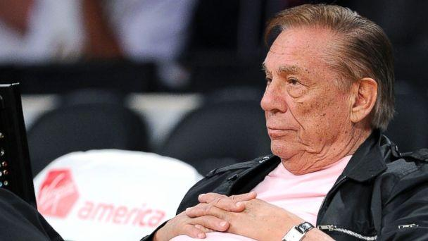 AP donald sterling clippers sk 140429 16x9 608 New Donald Sterling Recording: Im Not a Racist!