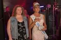 "<p>If you're in the mood for something about self-love, this movie follows the plus-size teen (Danielle Macdonald), the daughter of a former beauty queen (Jennifer Aniston), who signs up for a beauty pageant to spite her mother — only to realize she's inspired others to try out, too.<br></p><p><a class=""link rapid-noclick-resp"" href=""https://www.netflix.com/title/80201490"" rel=""nofollow noopener"" target=""_blank"" data-ylk=""slk:WATCH NOW"">WATCH NOW</a></p><p><strong>RELATED: </strong><a href=""https://www.goodhousekeeping.com/life/entertainment/a25474388/netflix-dumplin-movie-reactions/"" rel=""nofollow noopener"" target=""_blank"" data-ylk=""slk:Why Everyone Is Obsessed With Netflix's New 'Dumplin'' Movie"" class=""link rapid-noclick-resp"">Why Everyone Is Obsessed With Netflix's New 'Dumplin'' Movie</a></p>"