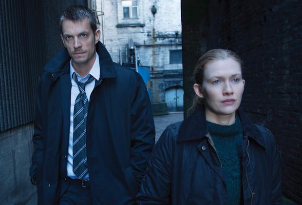 'The Killing' alums Joel Kinnaman, Mireille Enos join Amazon's 'Hanna'