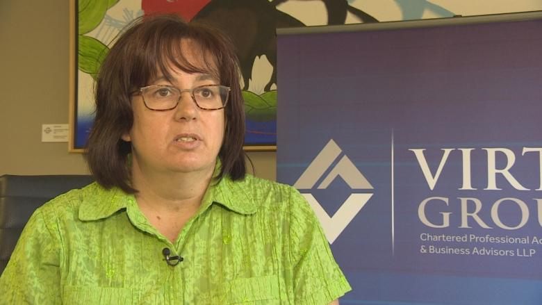 Regina's small business community reacts to proposed federal tax changes