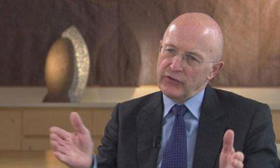 RBS Chair Attacks 'Anti-Business Ministers'