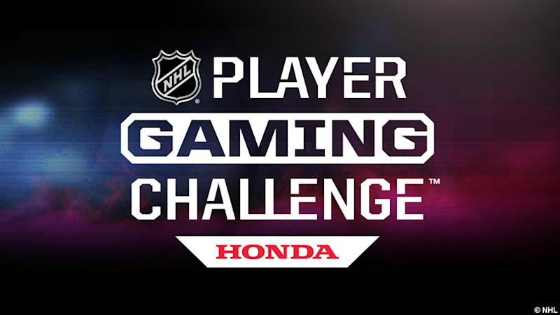 NHL Player Gaming Challenge: Schedule, entry list, how to watch 'NHL 20' competition