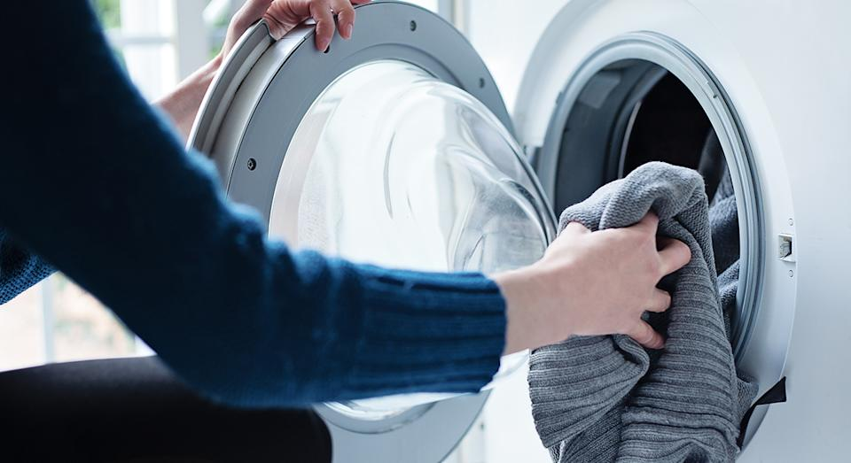 A quiet washing machine? Yes, you heard right.  (Getty Images)