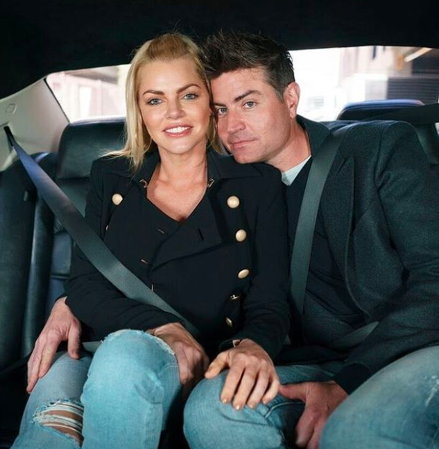 Stu Laundy Sophie Monk split rumours Bachelorette